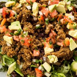 What I Ate Wednesday (Vegan, Gluten & Oil Free)