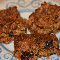Flapjacks With Dates