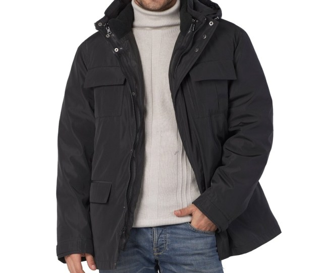 Mens Winter Coat Sale