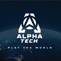 alpha esports tech investor info deck image