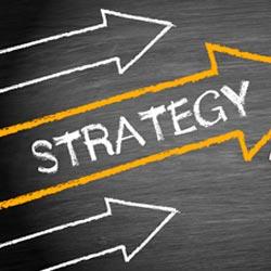 trading strategy penny stocks