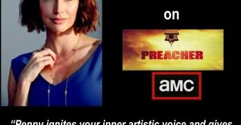 pic of Julie Ann Emery on PREACHER