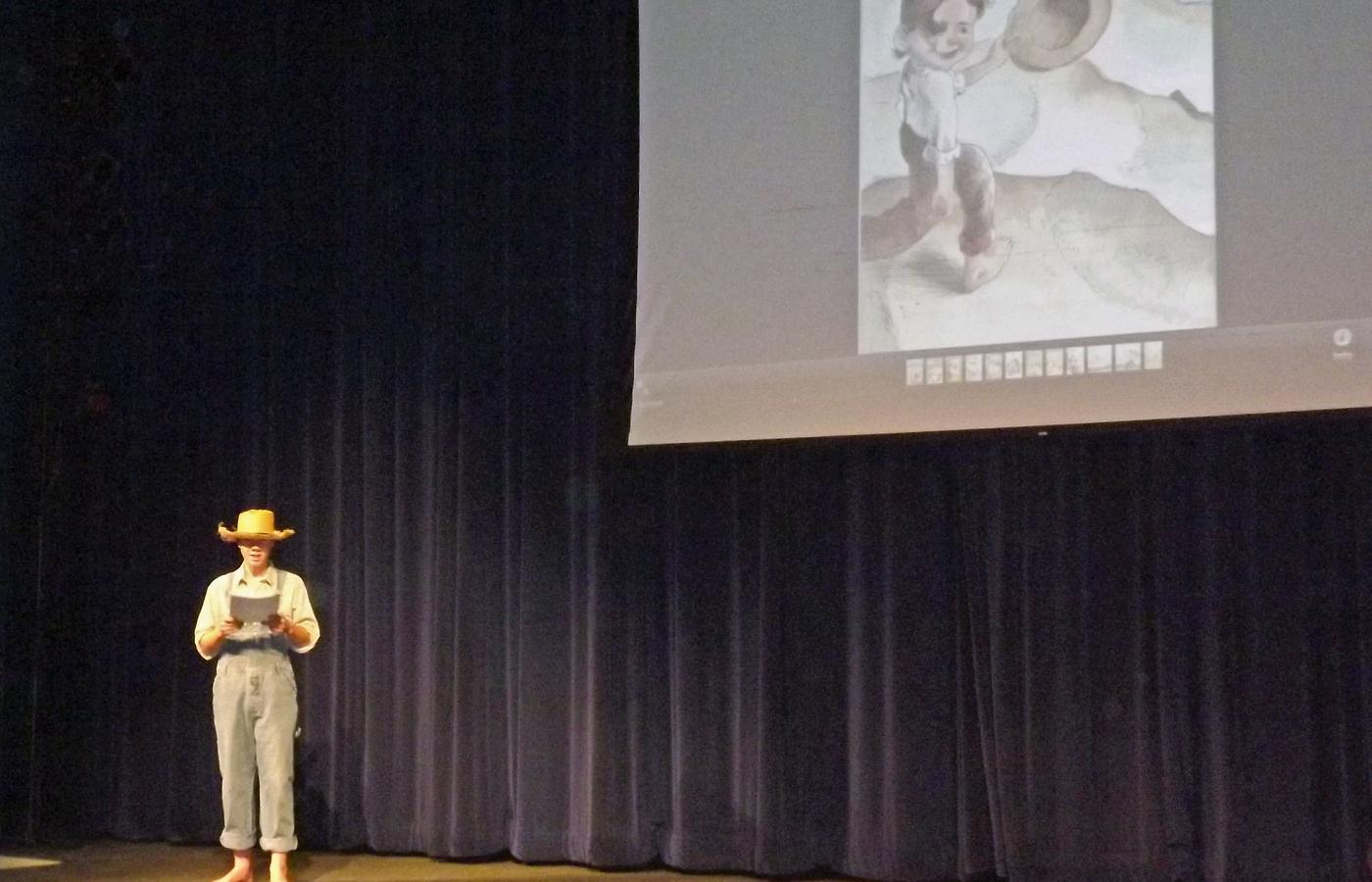 Huck Finn And Twain Professor Share Insights On Writer S