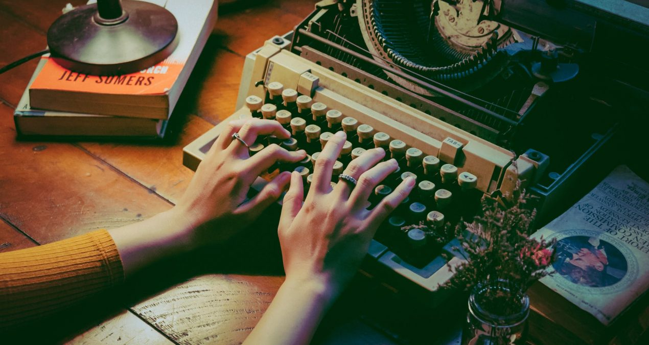 3 apps to love when writing