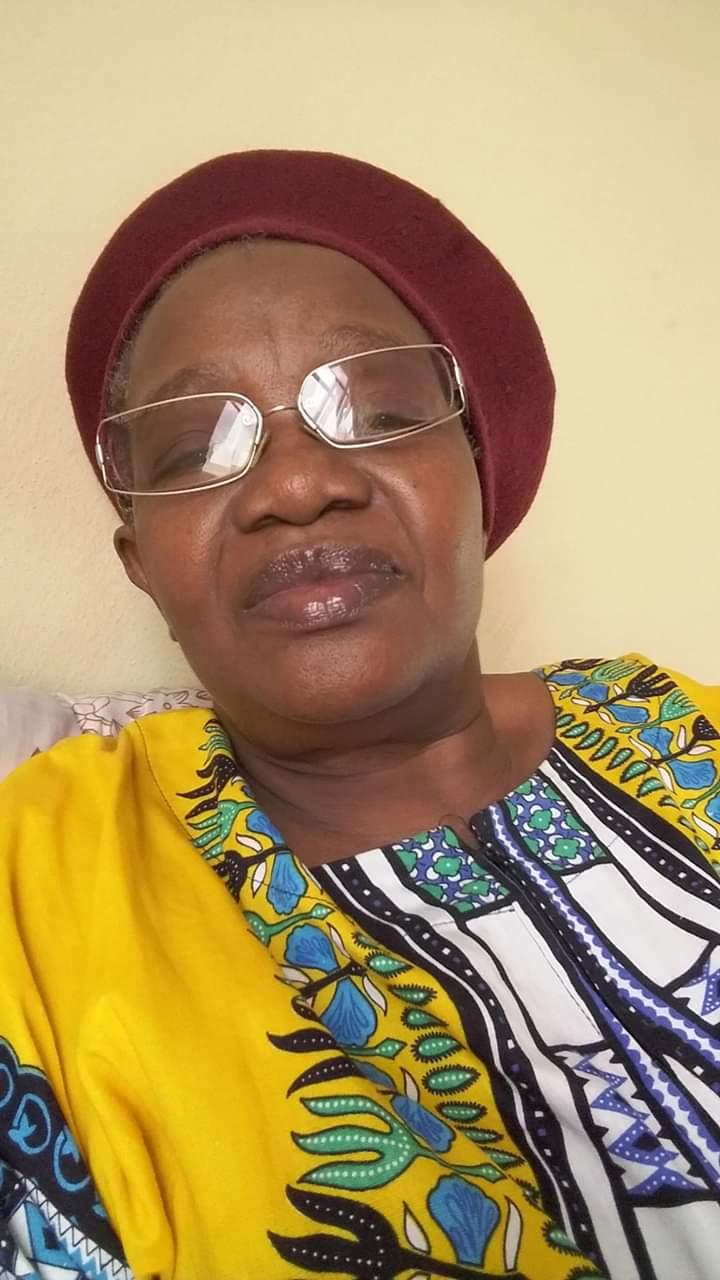 About Dr. Bunmi Binitie