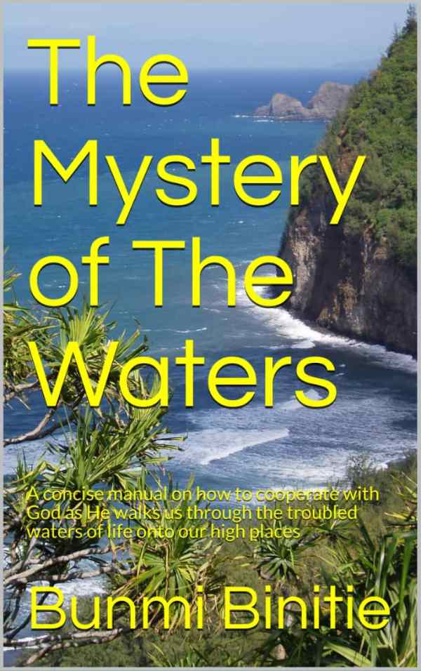 Mystery of The Waters