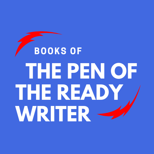 BOOKS OF THE PEN OF THE READY WRITER