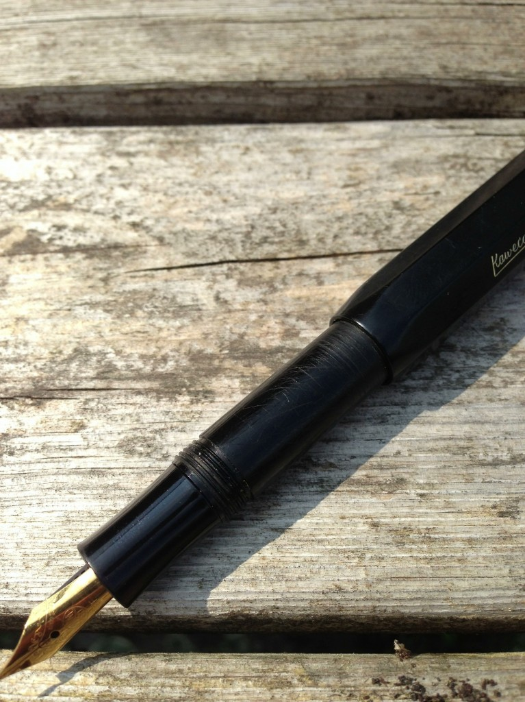 Kaweco Classic Sport fountain pen review