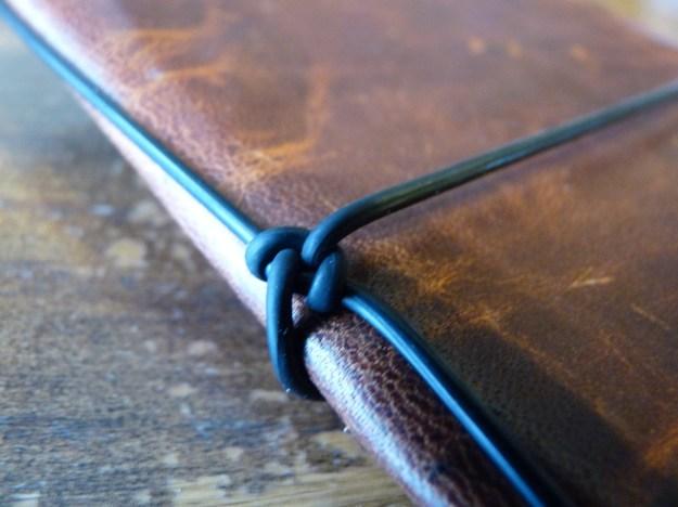 Davis Leatherworks cover