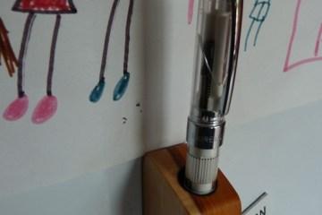 Pen Friend pen holder review