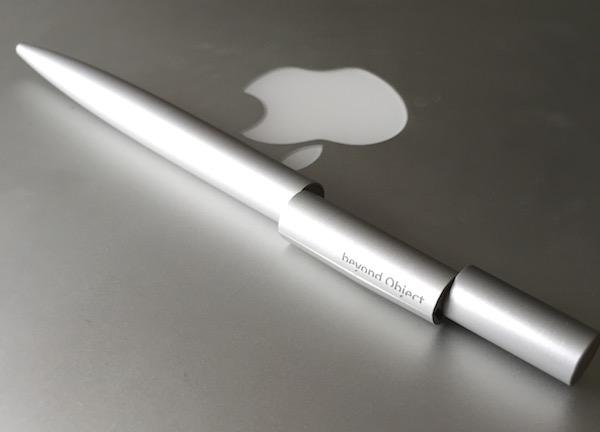 Beyond Object's Align pen