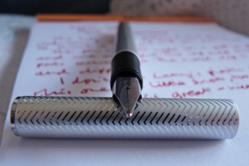 Lamy Linea review