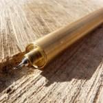 Ateleia Brass Pen Review