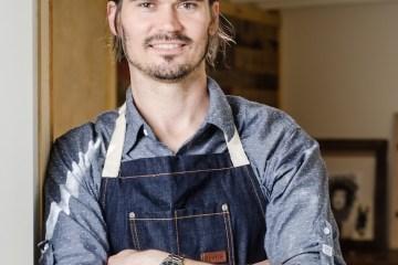 Chris Williams of Ateleia Design