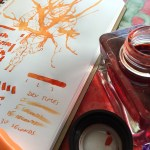 Pelikan Edelstein Mandarin Ink Review