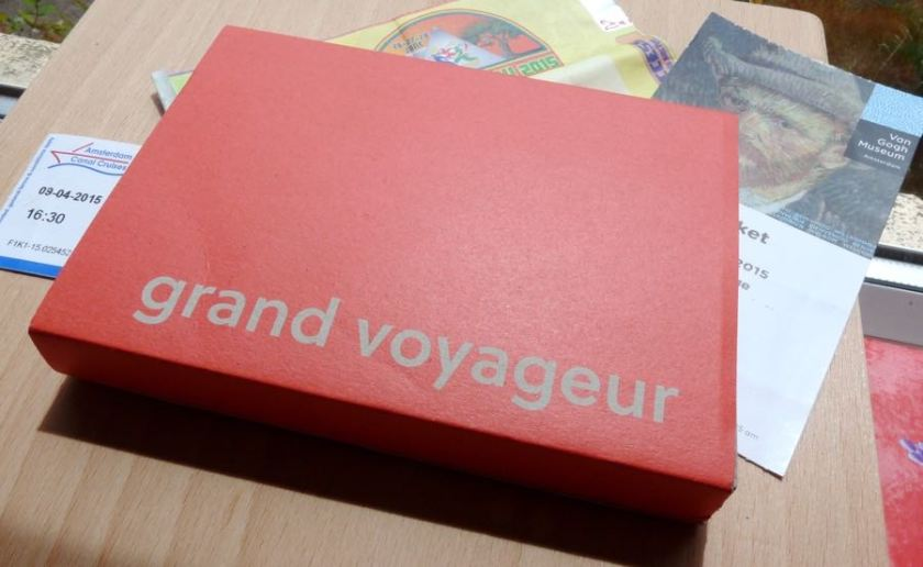 Paper Republic Grand Voyageur box