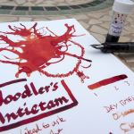 Noodler's Antietam ink review