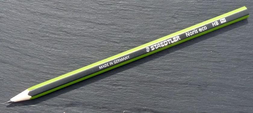 Staedtler Wopex branding