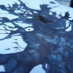 Diamine Night Sky Ink Review