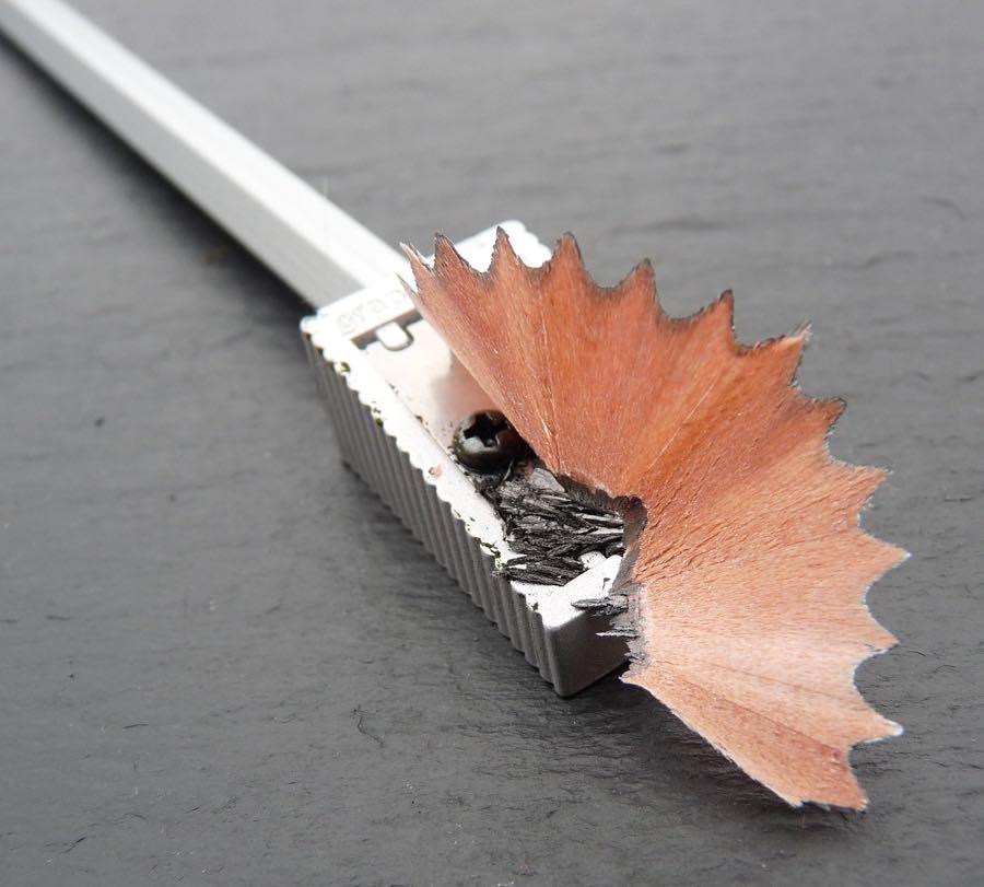 Musgrave Test Scoring 100 sharpening