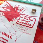 J. Herbin Rouge Caroubier Ink Review