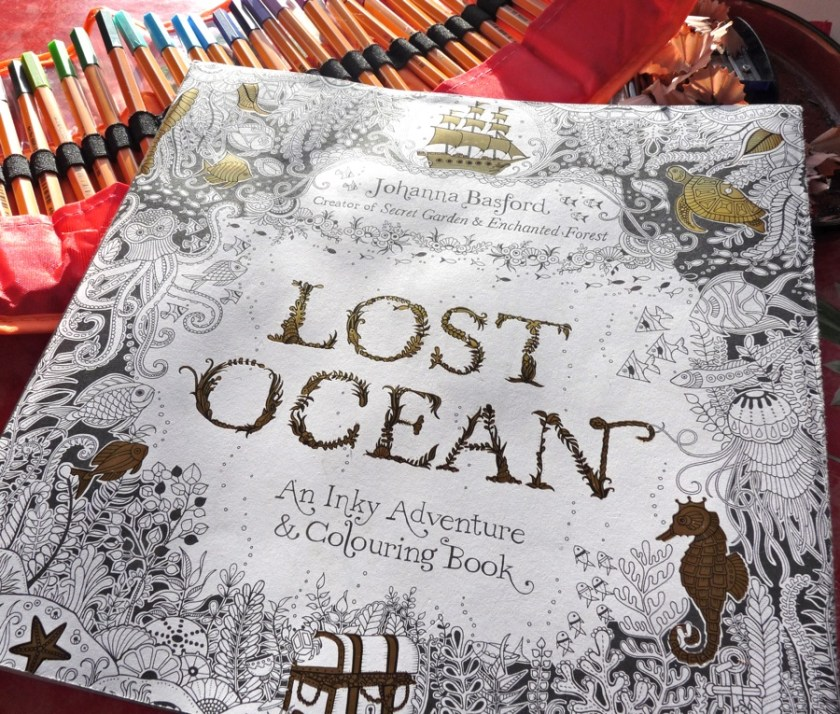 Lost Ocean review