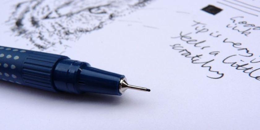 pilot-dr-drawing-pen-tip