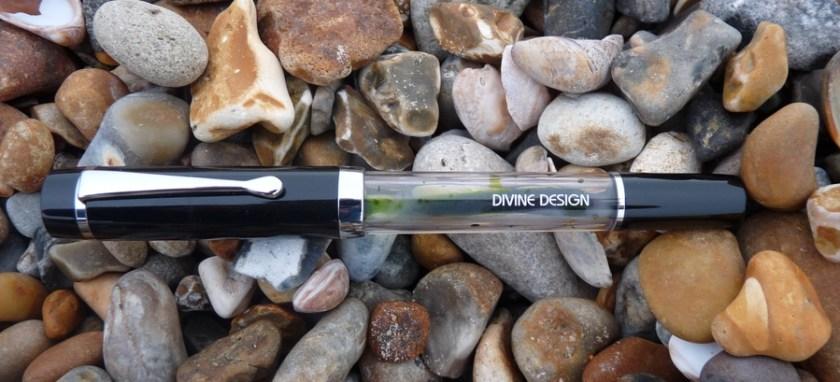 Divine Design Eyedropper branding