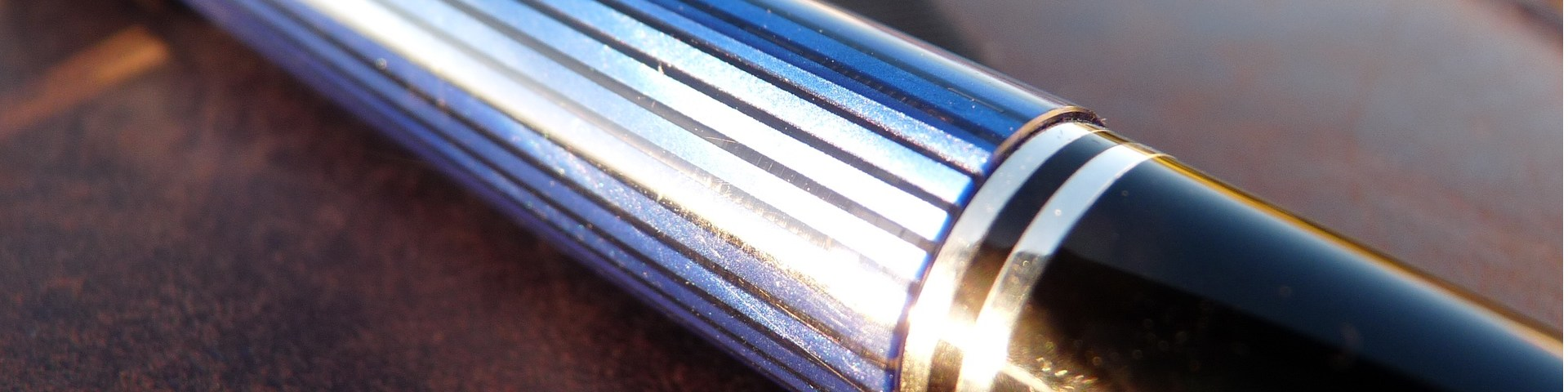 Pelikan M805 featured