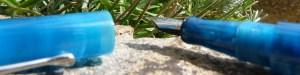 Edison Pen Co. Pearlette Fountain Pen Review