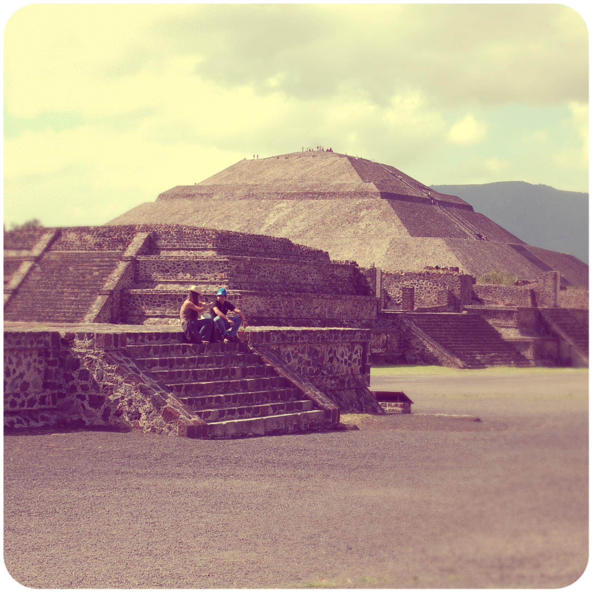 墨西哥城 第二章 – P H O T O. N O. M A D.