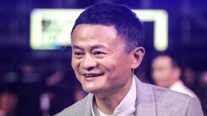 Who failed before they succeeded? Jack Ma