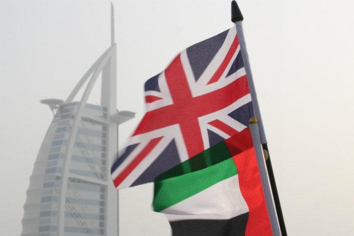 Brexit offers 'tremendous opportunities' for the UAE, says ambassador to the UK