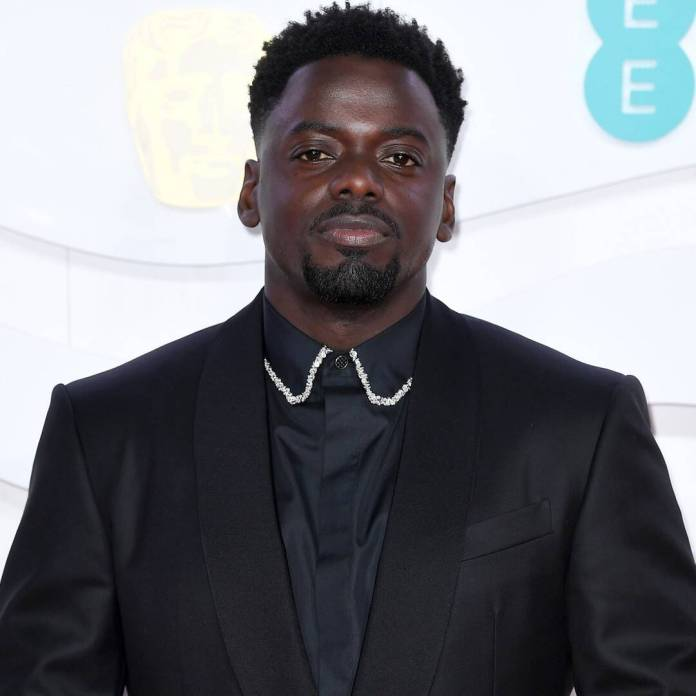 Daniel Kaluuya Reveals He Wasn't Invited to Get Out's Premiere