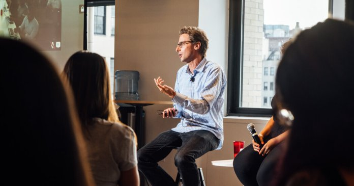 BuzzFeed lays off 47 HuffPost workers weeks after acquisition.