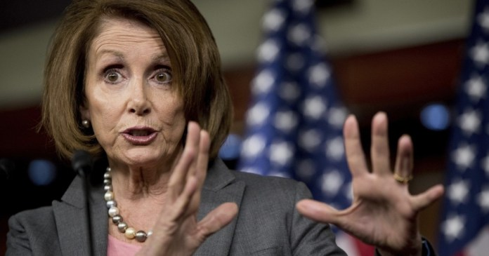 Column: San Francisco plays a guessing game. After Pelosi, who?