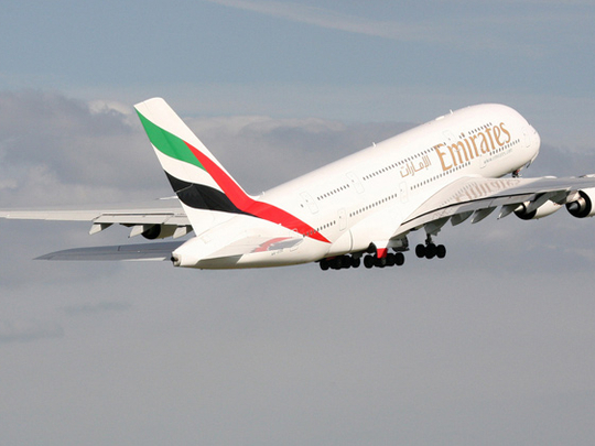 Emirates introduces free hotel stay for passengers traveling from India