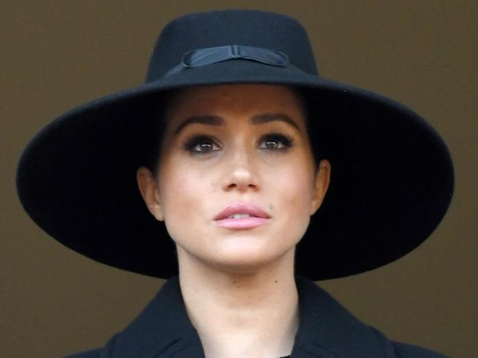 Meghan Markle Denies Bullying Claims, Calls It 'Attack On Her Character'