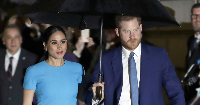 Meghan and Harry's Oprah interview triggers celebs' own stories of racism and sexism