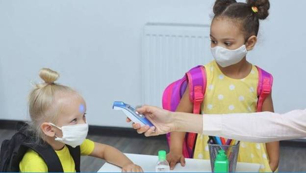UAE: Covid severity among kids depends on immune response, doctors say - News