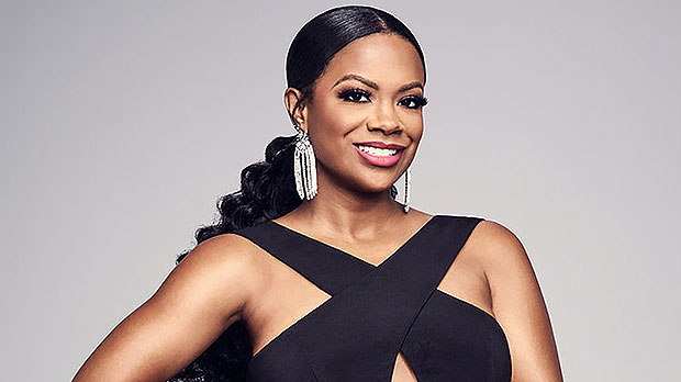 'RHOA's Kandi Burruss On Kenya Moore & Porsha Williams Drama At Reunion – Hollywood Life