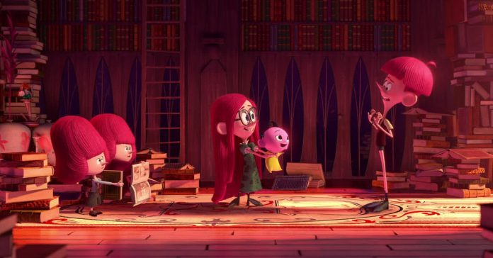 5 New Family-Friendly Movies and 1 Actually Good One