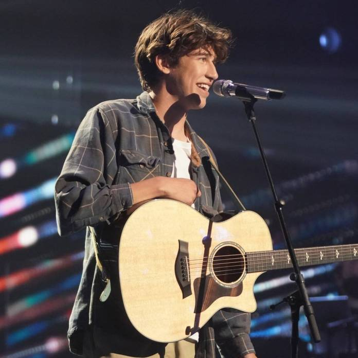 American Idol Fans Shocked After Wyatt Pike Suddenly Drops Out