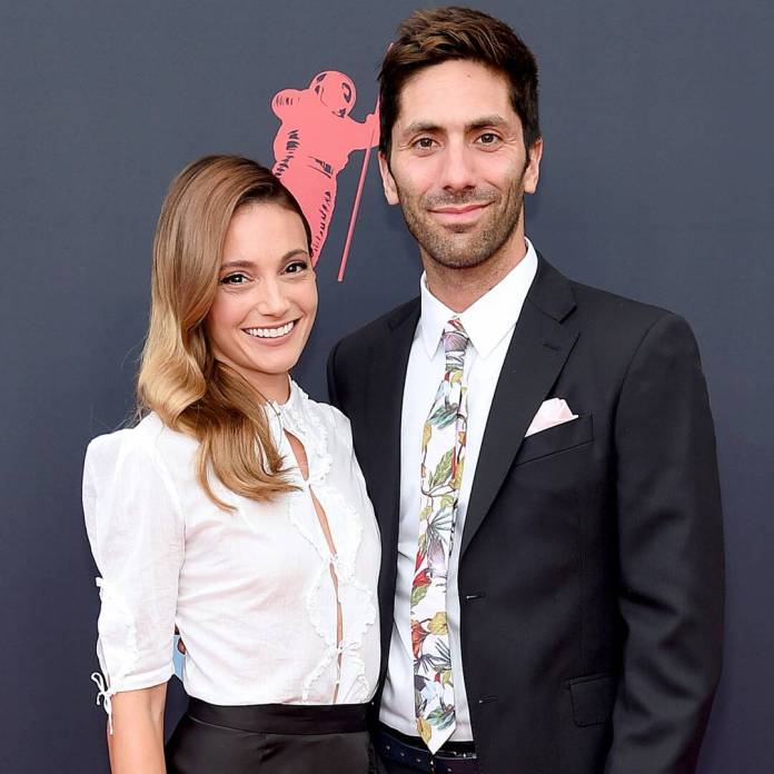Catfish's Nev Schulman and Wife Laura Expecting Baby No. 3
