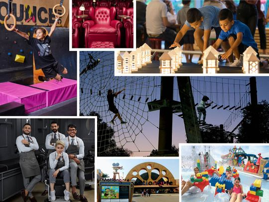 Dubai Ramadan offers: Incredible deals on family activities you can't afford to miss