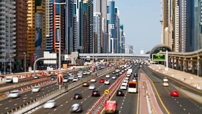 Dubai: Will I have to pay traffic fines if friend breaks rules with my car? - News