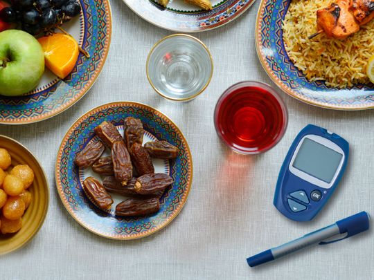 GN webinar to take a deep dive into fasting with health conditions