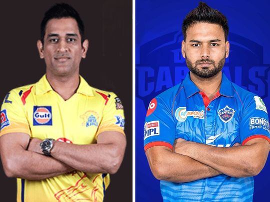 IPL 2021: M.S. Dhoni or protege Rishabh Pant, who will have the last laugh?