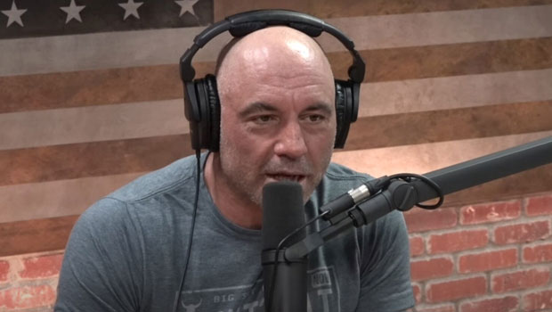 Joe Rogan's COVID Vaccination Comments Spark Backlash – Hollywood Life