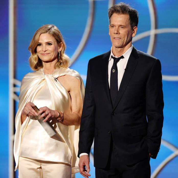 Kevin Bacon Reacts to Kyra Sedgwick's Wild Night at Tom Cruise's Home